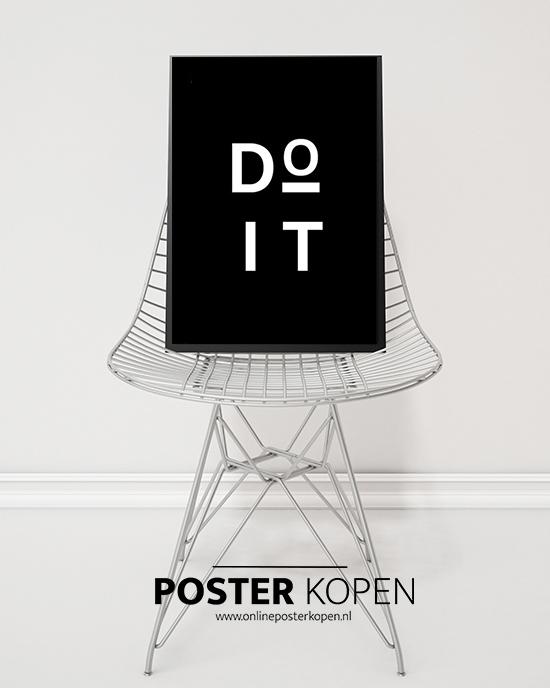 Zwart wit Posters Kopen? Bestel eenvoudig online l Online Poster Kopen