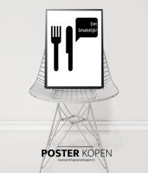 eet-smakelijk-poster