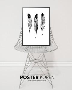 3 veren poster