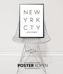 New-York-poster-onlineposterkopen