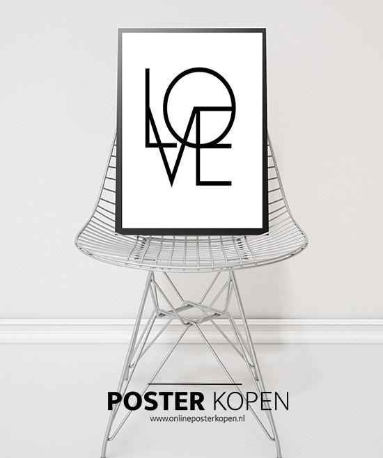 love-poster-onlineposterkopen