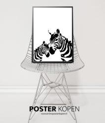 Dieren Posters l dieren prints l Online Poster Kopen