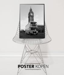 Steden Posters l grootste collectie l Online Poster Kopen