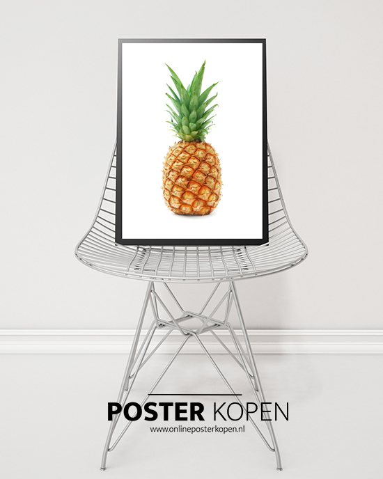 ANANAS IN JE INTERIEUR ?