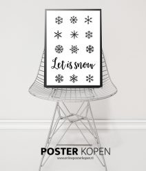 let-it-snow-onlineposterkopen