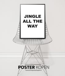 kerst-quote-kerstposter-onlineposterkopen