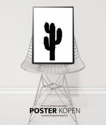 cactus-poster-botanish-onlineposterkopen