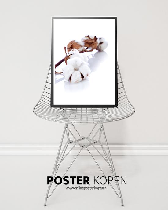 posters wonkamer l posters bestellen l online poster kopen. Black Bedroom Furniture Sets. Home Design Ideas