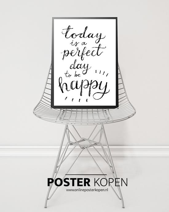 tekstposter-poster met tekst- textposter-onlineposterkopen