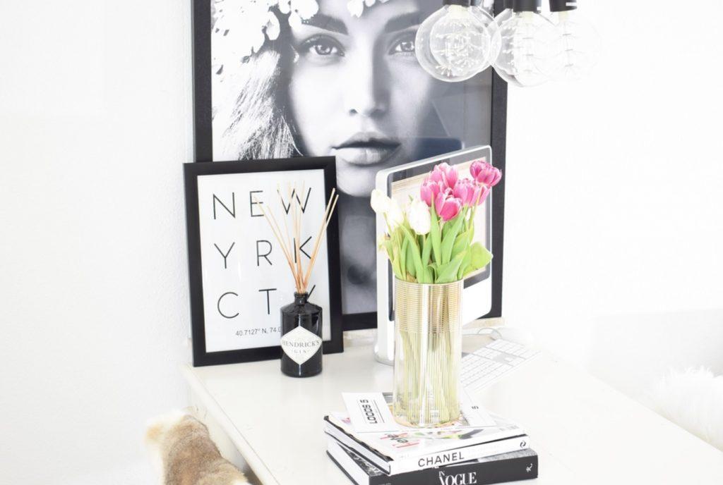 Posters in je interieur l Blog Beau Bewust