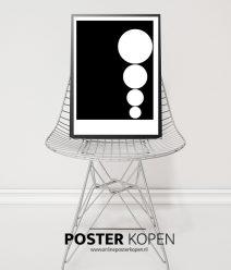 Abstracte posters l Abstracte kunst l Abstract posters en Prints l Online Poster Kopen