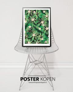 tropical-poster-botanisch-onlineposterkopen