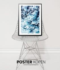 ocean-blue-nature-poster-onlineposterkopen