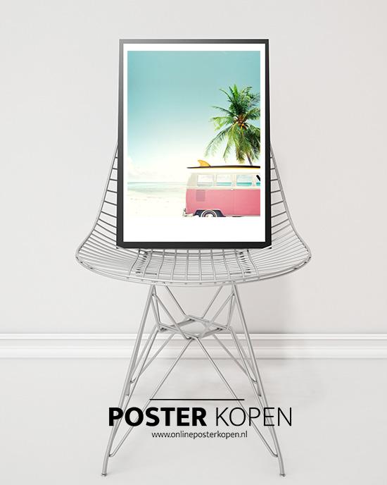 Woonkamer posters l Leuke posters online kopen l Online Poster Kopen