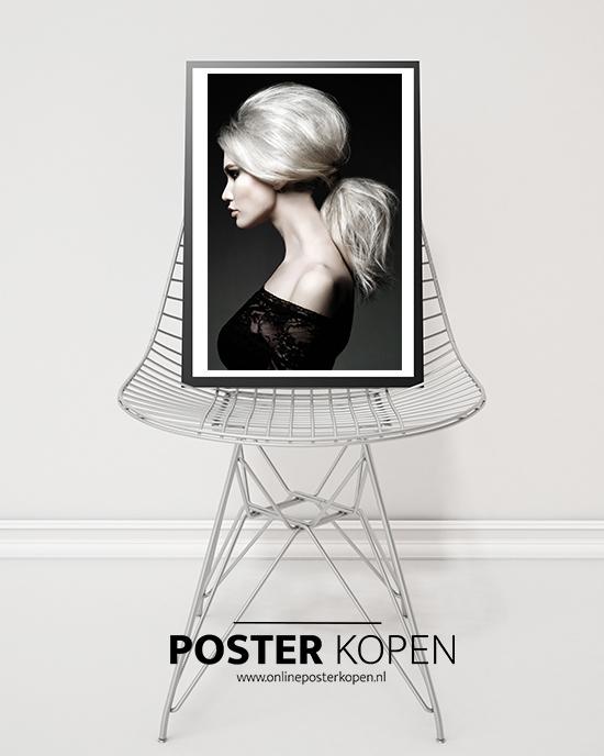 Fashion Posters l Mooie posters en prints online l Online Poster Kopen
