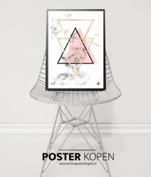 Abstracte poster l Abstracte kunst l Abstract posters en Prints