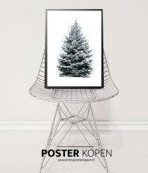 Kerstboom posters l grootste collectie l Online Poster Kopen