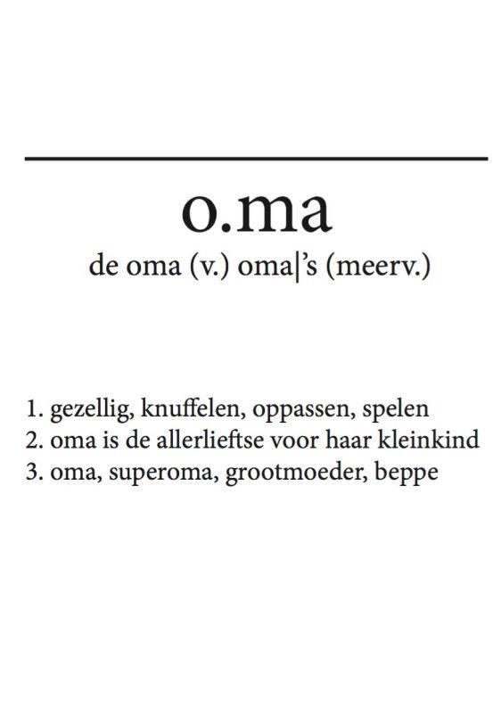 oma-poster-onlineposterkopen
