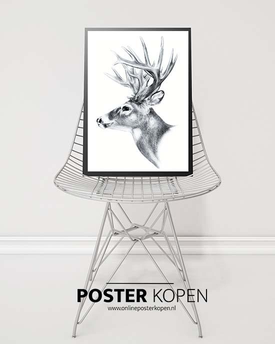 rendierposters l grootste collectie l Online Poster Kopen