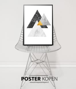 Abstracte posters l Abstracte kunst l Abstract posters en Prints l Online Poster Kopen