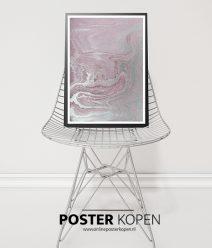 Posters en prints voor een minimalistisch interieur