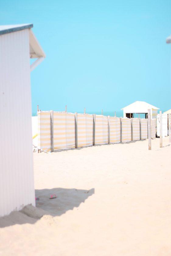 zomer beach poster -onlineposterkopen