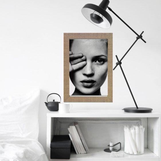 Kate Moss poster - Poster met Kate Moss - Online Poster Kopen