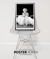 Marilyn Monroe Poster-onlineposterkopen