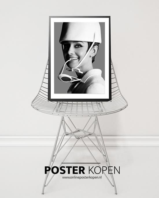 audrey-hepburn-poster-onlineposterkopen
