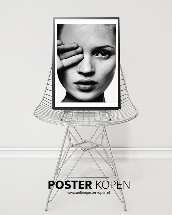 kate-moss-poster-onlineposterkopen