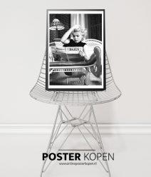 marylin-monroe-poster