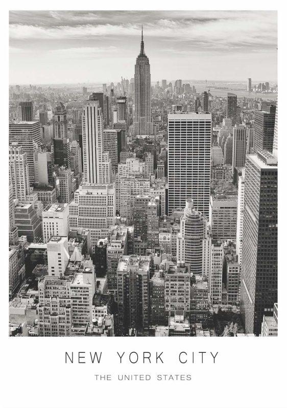 new-yorkcity-poster-onlineposterkopen