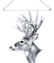 rendier-textielposter-onlineposterkopen