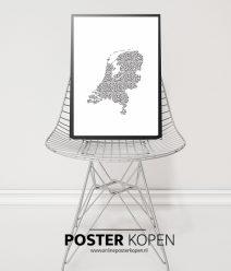 stedenposter-nederland-onlineposterkopen