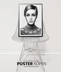 twiggy-poster-onlineposterkopen