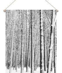 winterlandschap-textielposter-onlineposterkopen