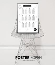 tafel-poster-rekentafels-poster