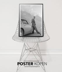 james-bond-poster-filmster poster - onlineposterkopen