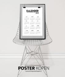 kalender2019-poster