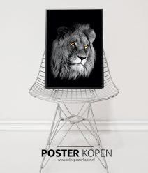 dieren poster-poster met een dier- dierenposters