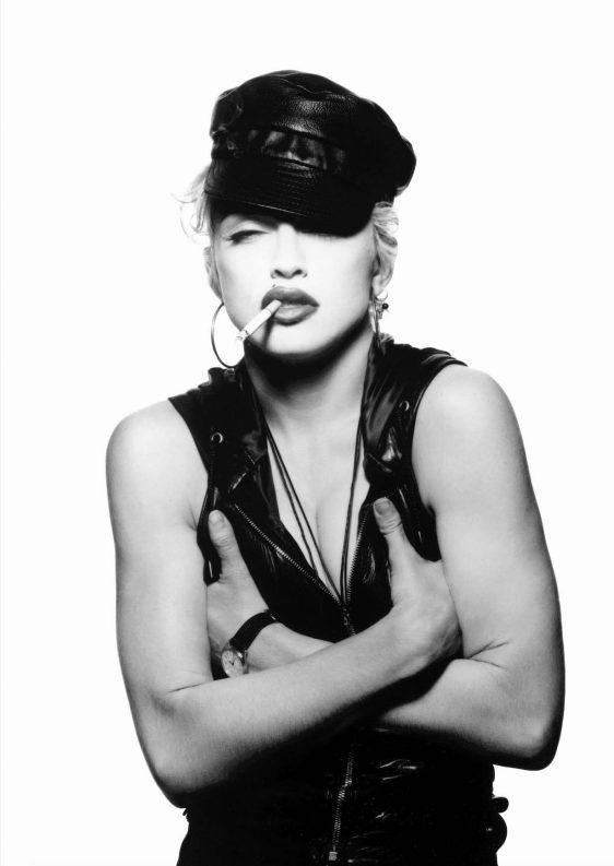 Poster met Madonna - Madonna poster