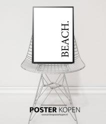 tekst poster - poster met tekst - textposter -online poster kopen