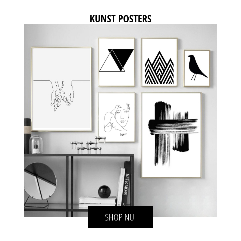 kunstposters - kunst poster - poster met kunst - online poster kopen