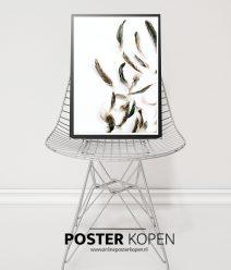 boho poster - bohemian wonen poster - online poster kopen