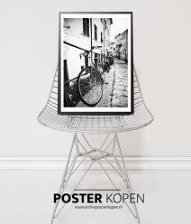 zwart wit fotogtrafie poster - zwart wit poster - onlineposterkopen