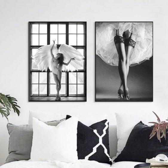 Fashion Poster - Voque poster - Online Poster Kopen