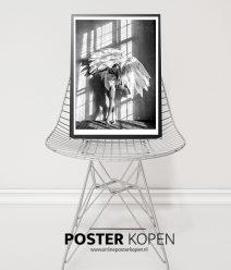 scandinavische poster-minimalistic wallart-=online poster kopen